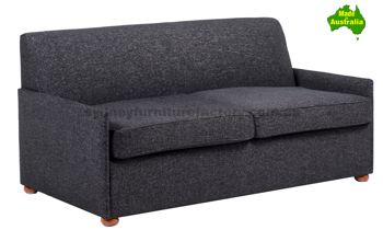 April Sofa Bed with Inner Spring Mattress