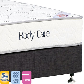 Body Care Single Ensemble