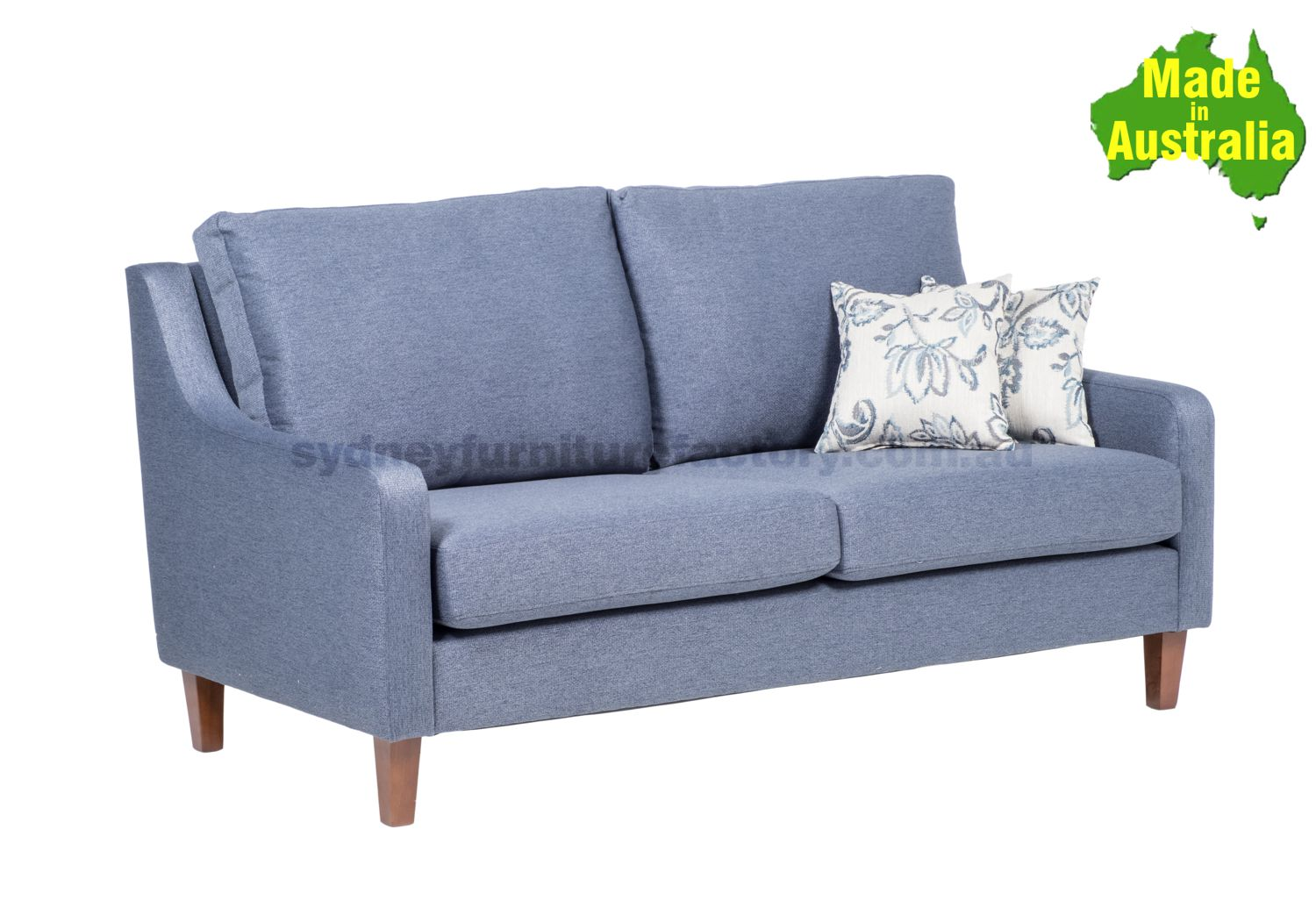 Capri Sofa, Sydney Furniture Factory