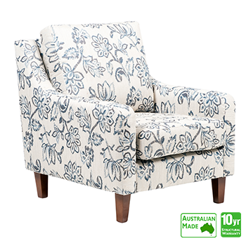 Capri Accent Chair