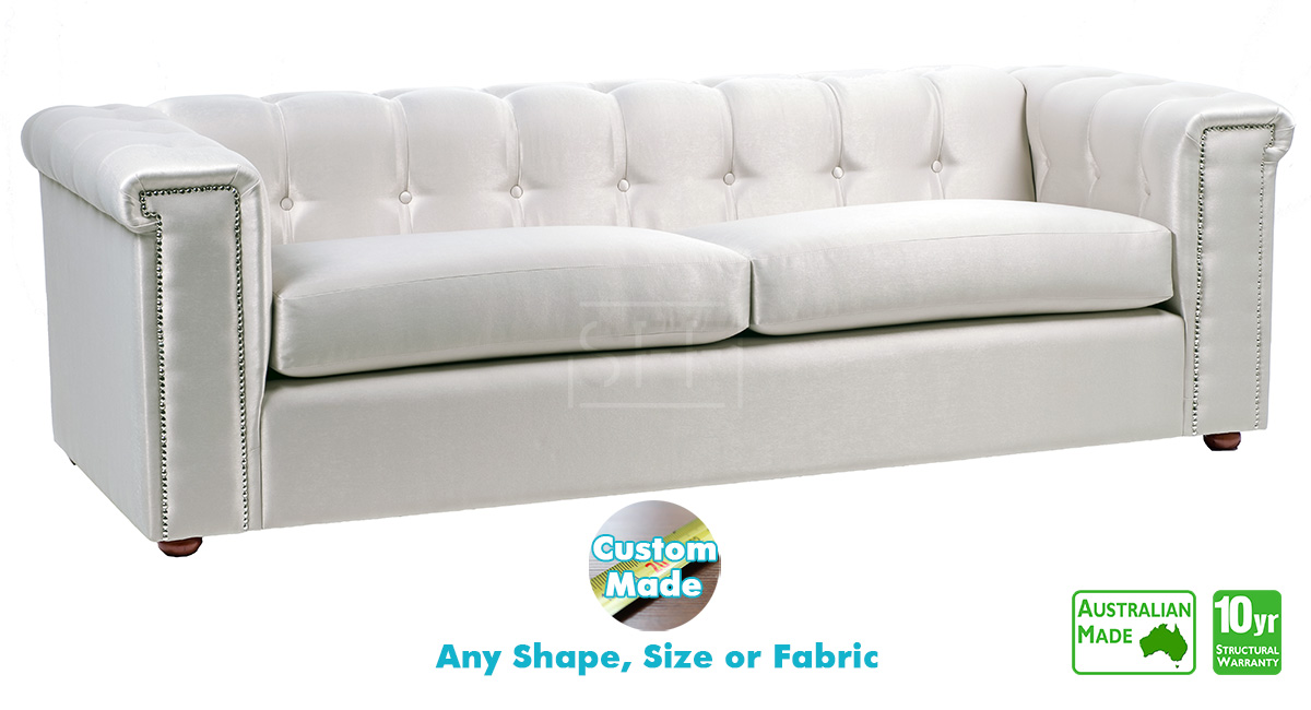 Celeste Sofa, Sydney Furniture Factory