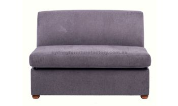 Cleo Sofa Bed with Inner Spring Mattress