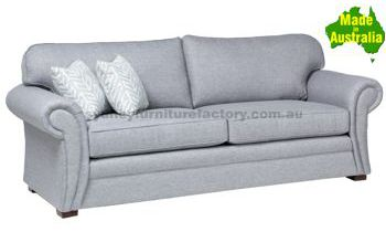 Dover Sofa Bed With Inner Spring Mattress