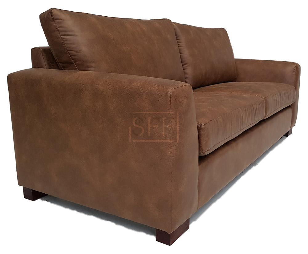 Hugo Sofa Pair Sydney Furniture Factory