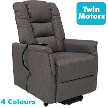 Jordon Dual Motor Electric Lift Chair
