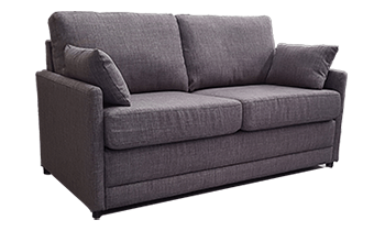 **ONLINE Kidman 2.5 Seater Sofa Bed with Inner Spring Mattress