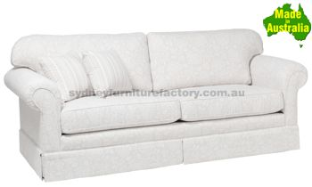 Manhattan Double Size Inner Spring Sofa Bed