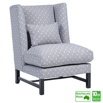 Monte Carlo Accent Chair