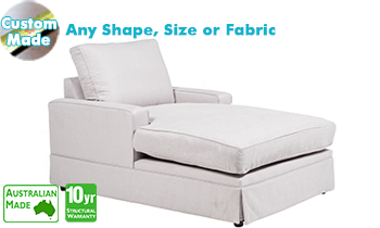 Mosman Chaise Day Bed