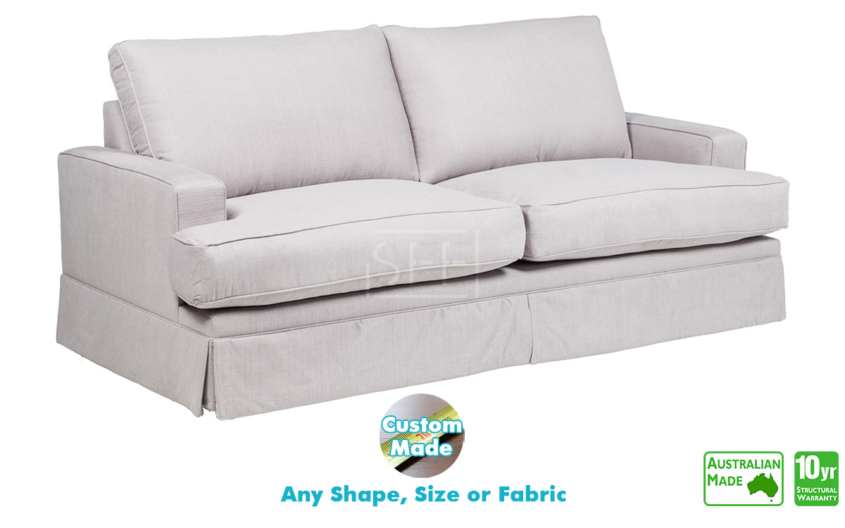 Pleasant Mosman Double Inner Spring Mattress Sofa Bed Sydney Inzonedesignstudio Interior Chair Design Inzonedesignstudiocom