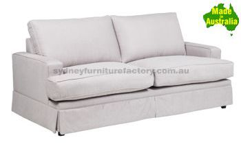 Mosman Double Inner Spring Mattress Sofa Bed