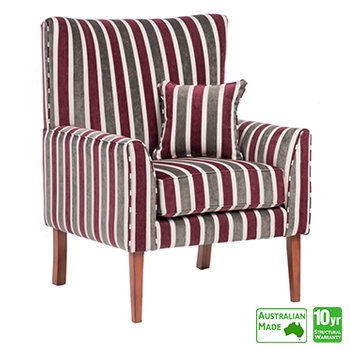 Nelson Accent Chair