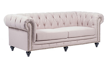 Oakland Chesterfield Sofa