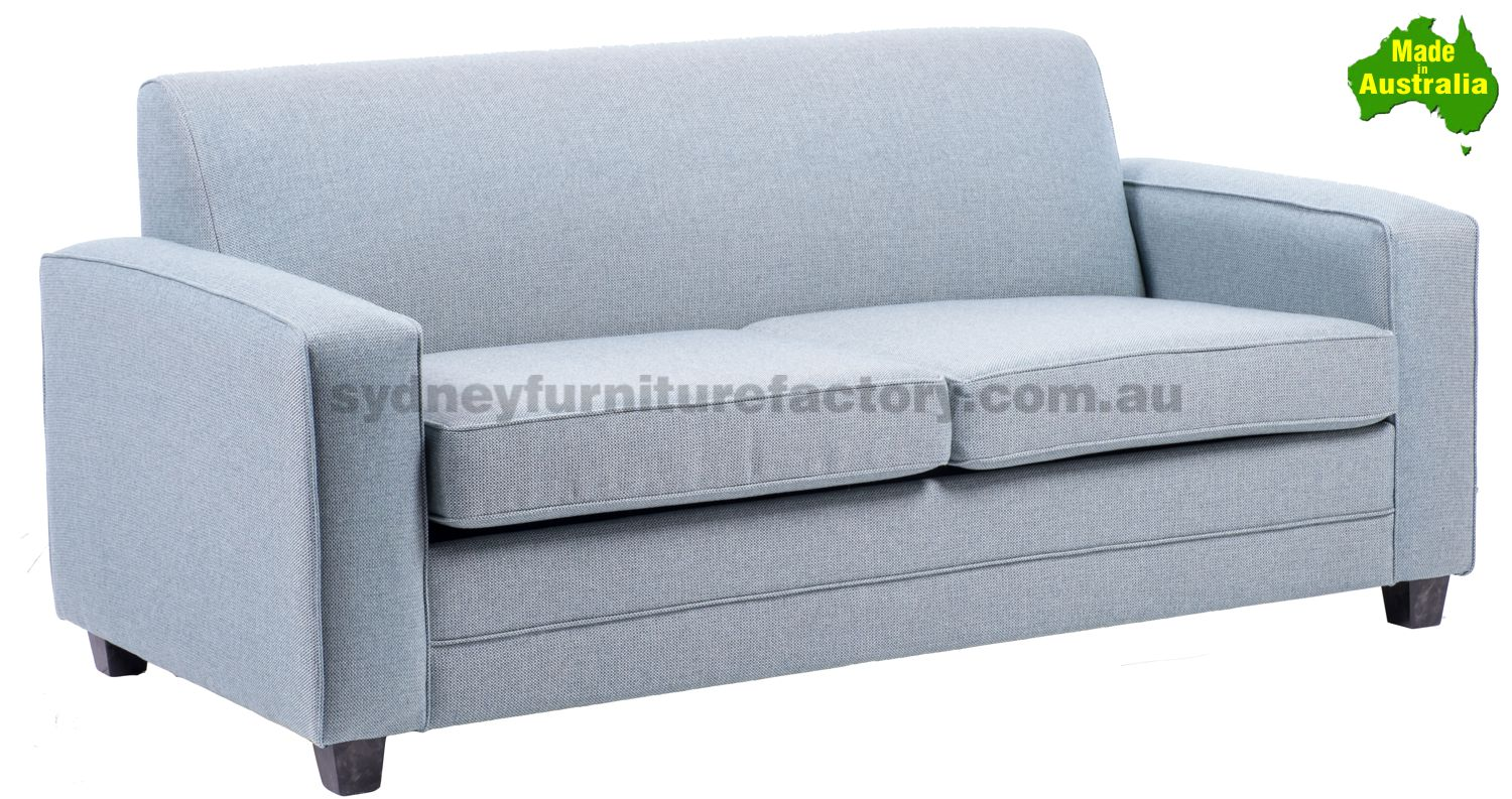 oatley sofa bed with latex inner spring mattress sydney furniture rh sydneyfurniturefactory com au