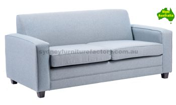 Oatley Sofa Bed with Latex Inner Spring Mattress
