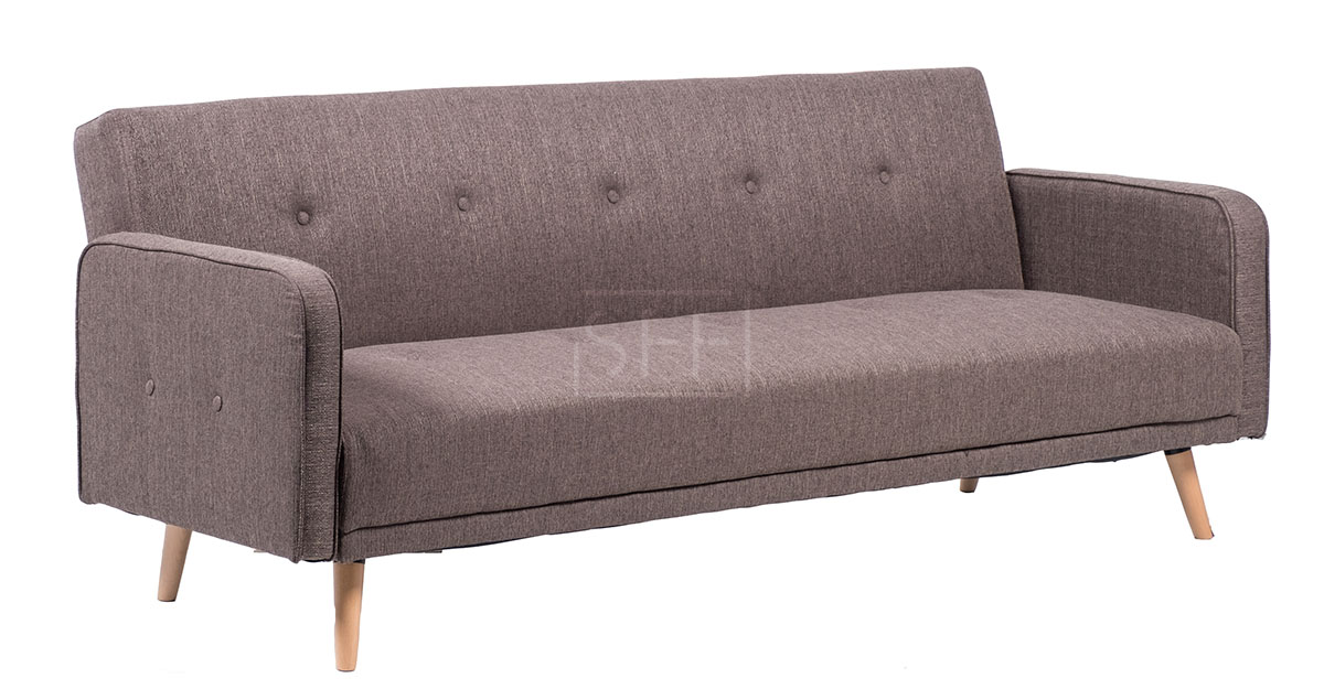 Opera Click Clack Sofa Bed, Sydney Furniture Factory