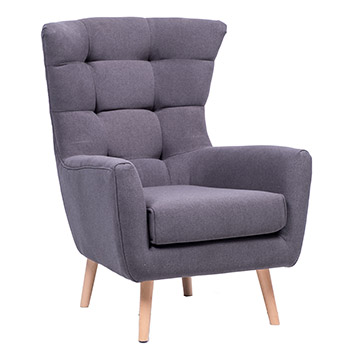 Prague Accent Chair