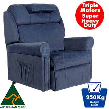 Premier Bariatric Super Heavy Duty Electric Lift Chair