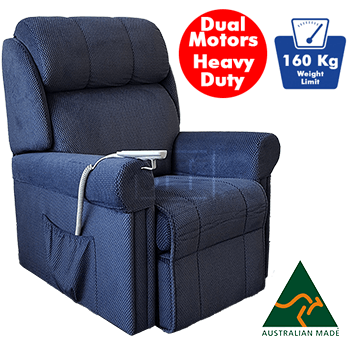 Premier Bariatric Heavy Duty Electric Lift Chair