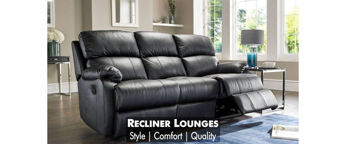 Recliner Lounges