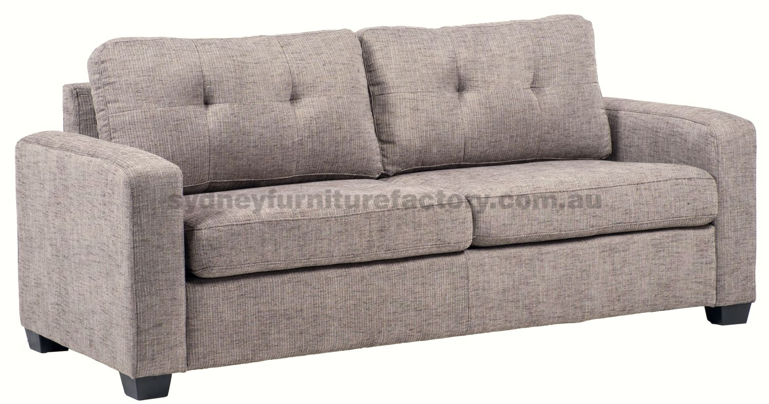 Seattle queen size sofa bed with inner spring mattress for Seattle sofa bed