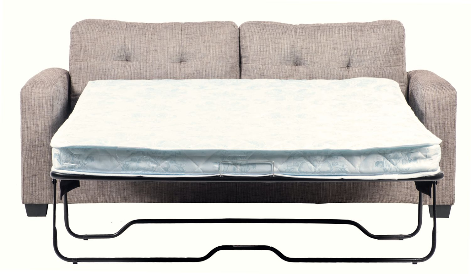 Seattle Queen Size Sofa Bed With Inner Spring Mattress
