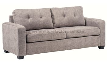 **ONLINE Seattle Queen Size Sofa Bed with Inner Spring Mattress