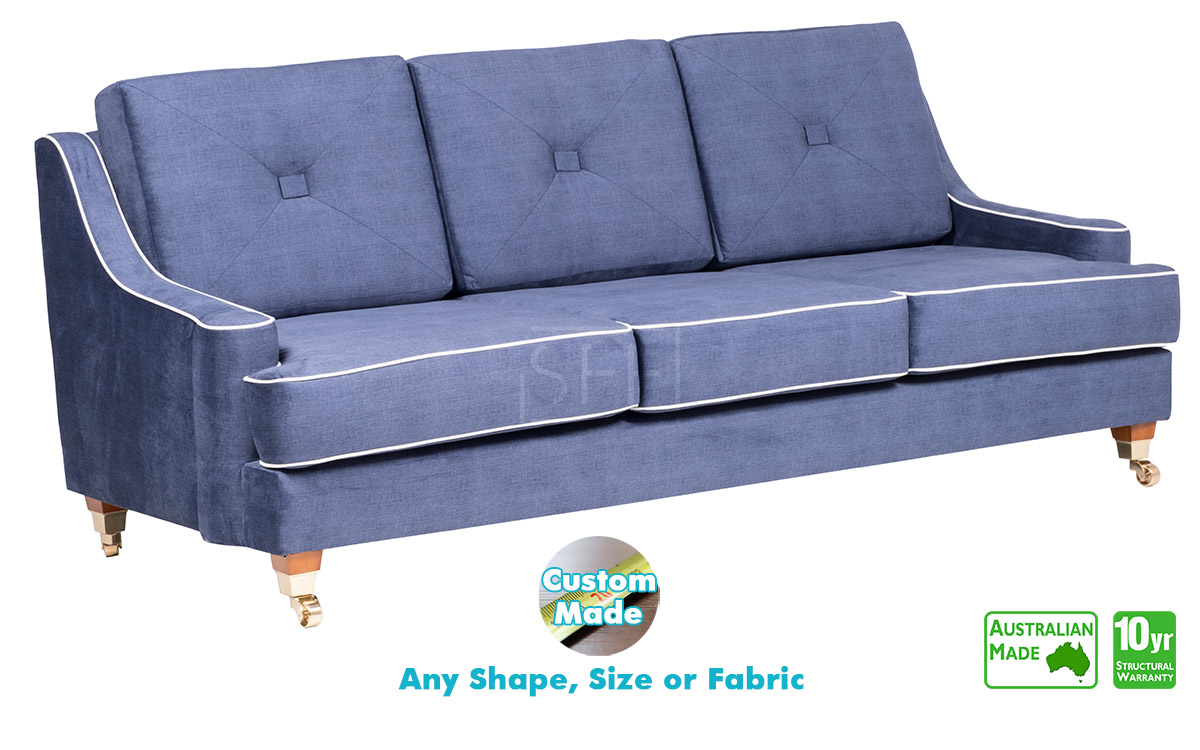 Sonia Sofa, Sydney Furniture Factory