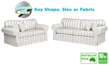 Surry Sofa Pair