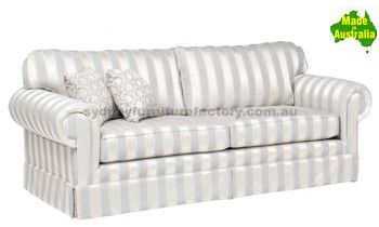 Surry  Double Size Sofa Bed with Inner Spring Mattress