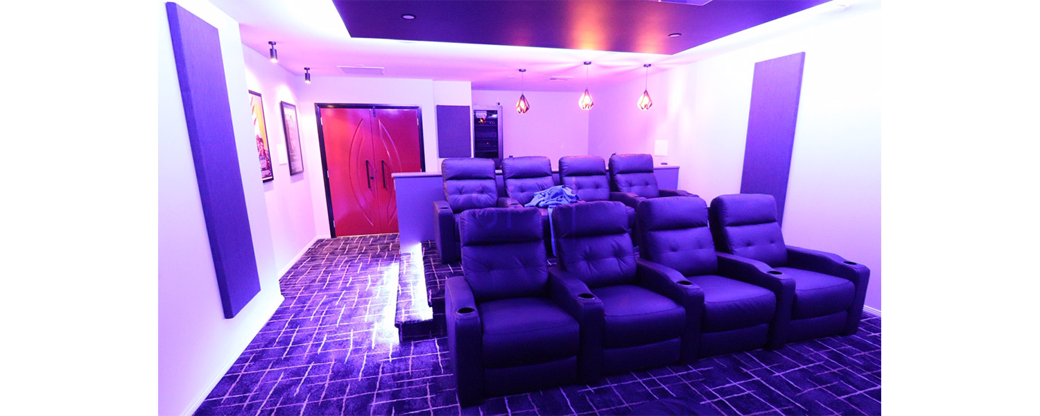 Theatre Lounges