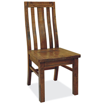 Toscana Hardwood Dining Chair