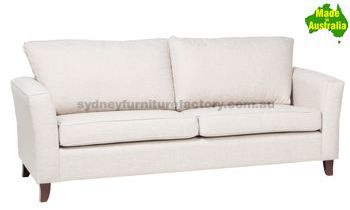 Vienna  Double Inner Spring Sofa Bed