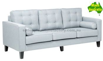 Wellington Sofa Bed with Queen Inner Spring Mattress