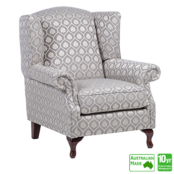 Winston Wing Chair